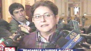 Lourdes Alcorta: La convivencia en el PPC ha sido complicada
