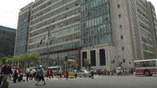 Ministerio de Justicia presenta denuncia ante fiscalía por audios ilegales