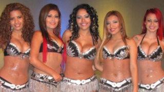 Baila al ritmo de la cumbia con Las Tremendas y su nuevo tema 'No te vayas'
