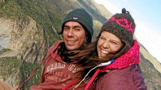 Juez archivó investigación a Rosario Ponce por muerte de Ciro Castillo Rojo