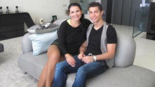 """Hermana de Cristiano arrasa en YouTube con videoclip """"Boom sem parar"""""""