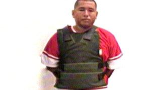 Cae banda del 'Sordo Vite' que operaba en la frontera con Ecuador
