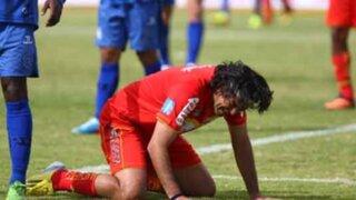 Juan Aurich y Sport Huancayo quedaron eliminados de la Copa Sudamericana