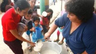 Madres de Vaso de Leche: Nos dejan de lado por programas como Qali Warma