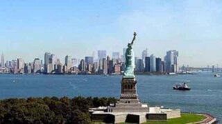 EEUU: Nueva York estaría en peligro de caer en bancarrota