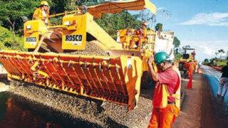 D'Medina: Gobierno debe dinamizar concesiones en infraestructura