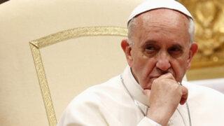 Papa Francisco refuerza la supervisión del Banco Vaticano