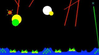 """YouTube lanza truco para jugar el clásico de Atari  """"Missile Command"""""""