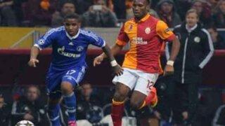 Jefferson Farfán y Paolo Hurtado ya tienen rivales en la Champions League