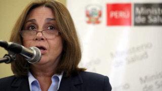 Denuncian que autoridades del Minsa intentan lucrar con nueva reforma médica