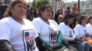 VIDEO: Campaña 'Un hombre no viola' busca justicia efectiva para mujeres