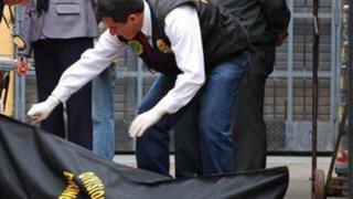 Empresario es asesinado de siete puñaladas por su pareja en Surco