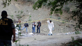 Pareja de mexicanos mató a golpes a niño de 4 años por no saber contar