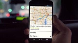 VIDEO: Google Maps se convirtió en la aplicación más usada del mundo
