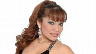 Sigue bailado al ritmo de la cumbia con Marisol y 'No me vuelvo a enamorar'