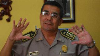 Relevan a Director del penal de Lurigancho por audio sobre supuesta coima