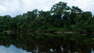 Loreto: detectan derrame de petróleo en reserva de Pacaya Samiria