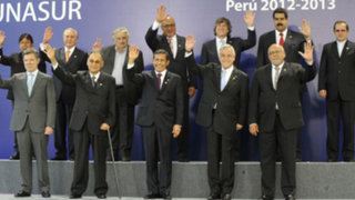 Paraguay vuelve a Unasur tras levantamiento de suspensión