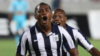 Alianza Lima se impuso por 3-1 a Juan Aurich en el estadio Alejandro Villanueva