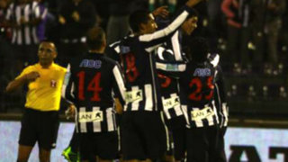 Alianza 3-1 Juan Aurich: Teledeportes vivió al máximo la fiesta del fútbol