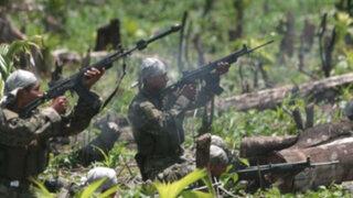 """Terroristas estarían planeando un ataque tras caída de """"camarada Alipio"""""""