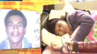 Independencia: mototaxista golpeó a su ex pareja con una comba por dejarlo