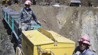 Gobiernos regionales serán más afectados por caída del precio de metales