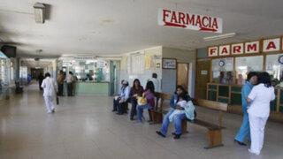 Huelga médica lleva 29 días y atención en hospitales sigue siendo mínima