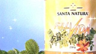 Santa Natura: Conozca todo el valor nutritivo de la miel, algarrobina y polen