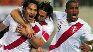 EN VIVO: selección peruana enfrenta a Corea del Sur en Seúl (0-0)