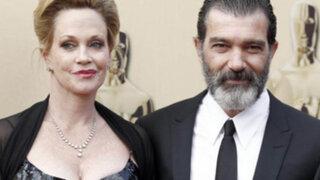 Antonio Banderas y Melanie Griffith: El secreto del amor es tener buen sexo