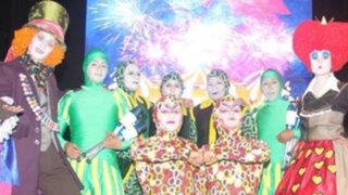 Fantasy Circus Musical llevará toda su magia infantil a la ciudad de Chimbote