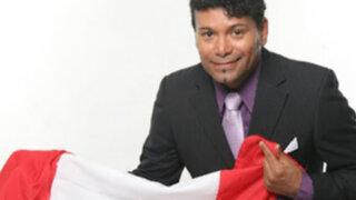 Willy Rivera hace suspirar al público de Ola ke ase con su tema 'Si tú no estás'