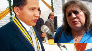 Alcalde Iñigo: Presidenta del Vaso de Leche me acusa por venganza