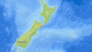 Terremoto de 6.9 grados causa alarma en Nueva Zelanda