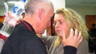 Caso de azafata irlandesa detenida en Lima da la vuelta al mundo