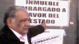 Embargan nueve inmuebles de terrorista Osmán Morote en Ayacucho