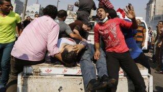 EEUU dice que uso de armas químicas contra civiles en Siria es innegable