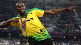 Mundial de Atletismo: Usain Bolt ganó en los 200 metros y obtuvo su segundo oro