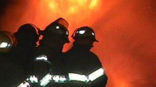 El día a día de los bomberos: una sacrificada labor de nuestros hombres de rojo