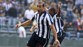 Doblete de 'Huevo' le dio la victoria a Alianza Lima 2-1 sobre León de Huánuco