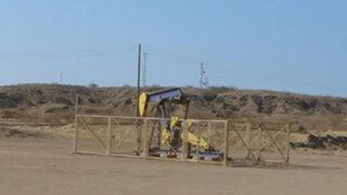 La Libertad: descubren yacimiento de petróleo en Puerto Malabrigo