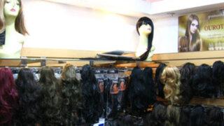 Presidente Maduro preocupado por delincuentes que cortan cabello a mujeres
