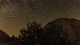 """Impresionantes imágenes de la lluvia de meteoros """"Perseidas"""""""
