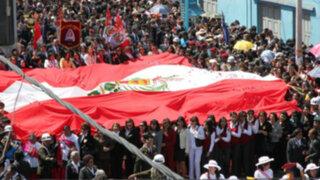 Este 28 de agosto se cumplirán 84 años de la reincorporación de Tacna al Perú