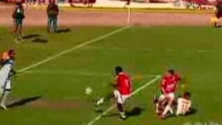 VIDEO: bloopers del fútbol peruano lideran ranking de cadenas internacionales