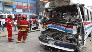 MTC informa que municipios provinciales no reportan sanciones a conductores