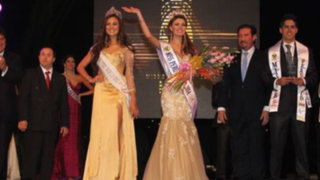 Nuevos Miss y Mister Perú Mundo 2014 iniciarán labores de ayuda social