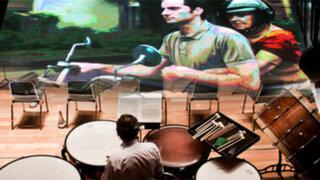 Embajada de Francia organiza taller de composición musical para el cine