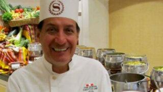 Delincuentes fuertemente armados asaltaron a chef ejecutivo del Hotel Sheraton